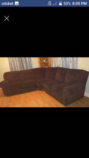 New and Used Sectional couch for Sale in Joplin, MO - Offer
