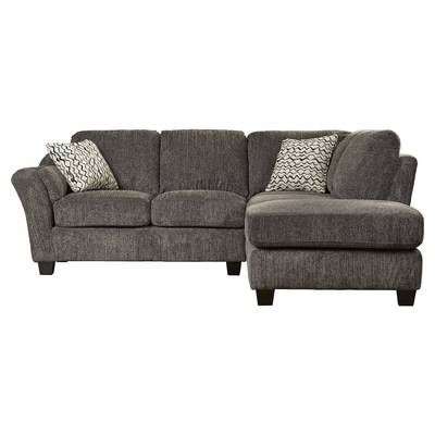 Melvina Reversible Sectional | Joss & Main | Sectional sofa, Deep .