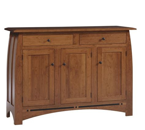 Top 28 Best Amish Sideboards And Buffets 2019 • Top9Ho