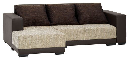 Garnitura SALBY braon | Sectional sofa, Outdoor sectional sofa .