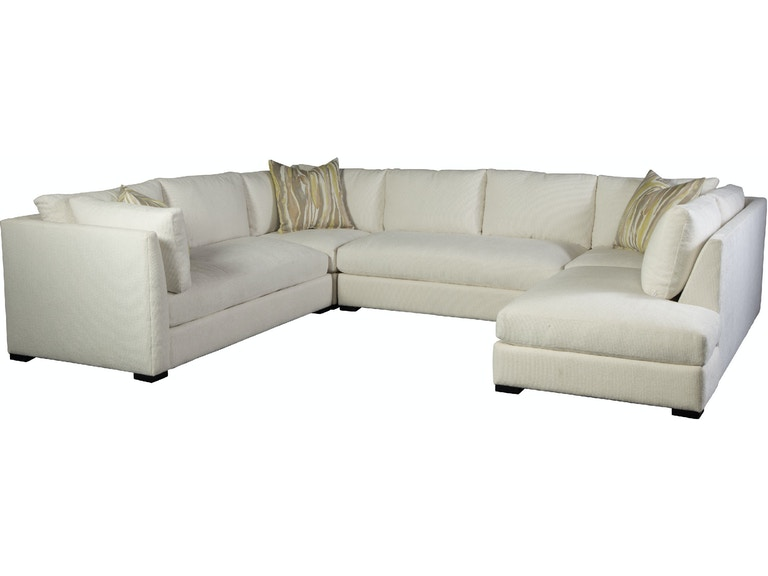 Jonathan Louis International Living Room Kane Sectional 279 .