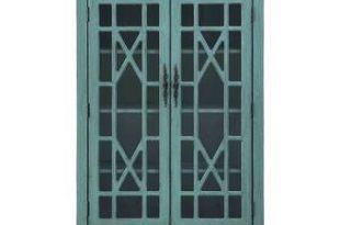 Kara 4 Door Accent Cabinet & Reviews | Joss & Main | Accent doors .