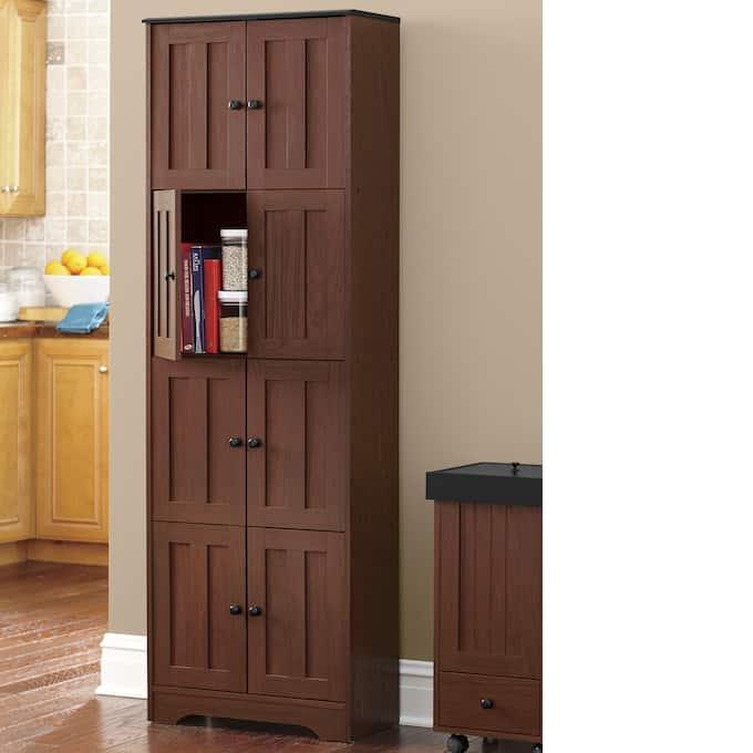 8-Door Katie Cabinet | Montgomery Wa