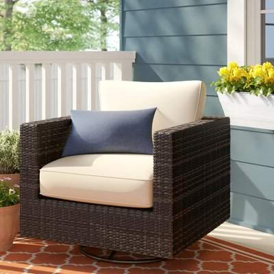 View Gallery of Keever Patio Sofas With Sunbrella Cushions .
