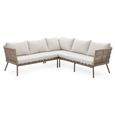 Explore Gallery of Keever Patio Sofas With Sunbrella Cushions .