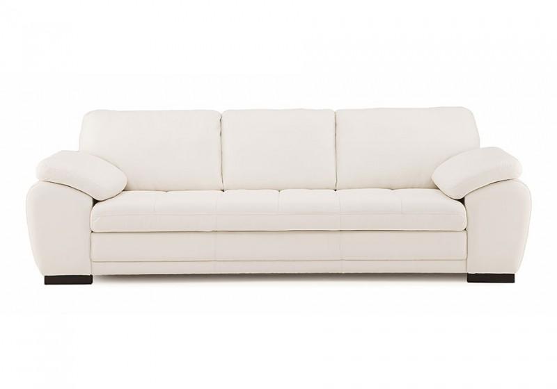 Kelowna Leather Sofa Palliser | Reside Furnishin