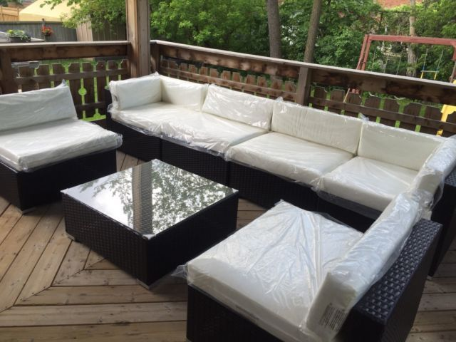 Patio Set | patio & garden furniture | Mississauga / Peel Region .