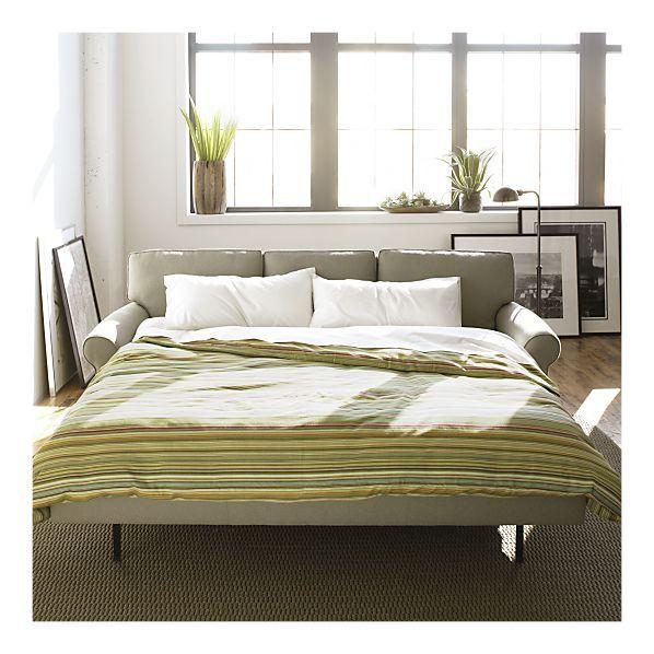 Sofa Beds and Sleeper Sofas | Stylish sofa bed, Sofa inspiration .