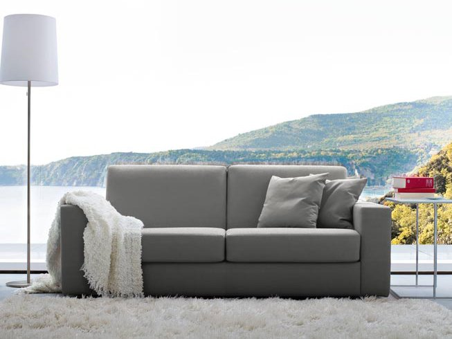 The Convertible King Size Sofa B