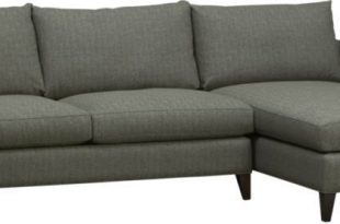 Kingston Ontario Sectional Sofas in 2020 | 2 piece sectional sofa .