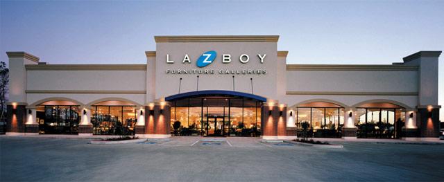 Kingston Ontario La-Z-Boy Furniture Galleri