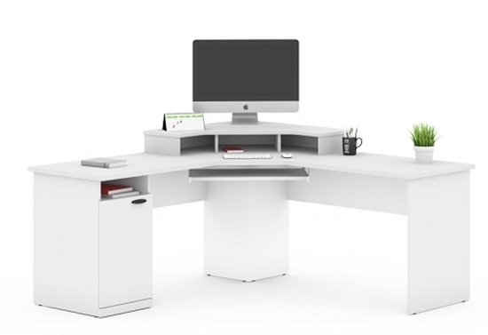 L Shaped Corner Computer Desk | Best