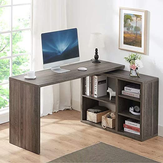L Shaped Computer Desks