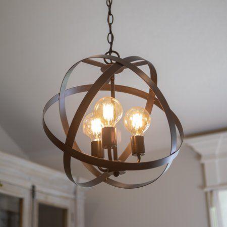 Home | Orb chandelier, Globe chandelier, Chandeli