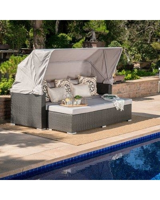 New Seasonal Sales are Here. 24% Off Brayden Studio® Lammers Patio .