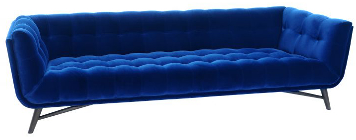 Profile Large 4 Seater Sofa by Roche Bobois in >3 Seaters Sof