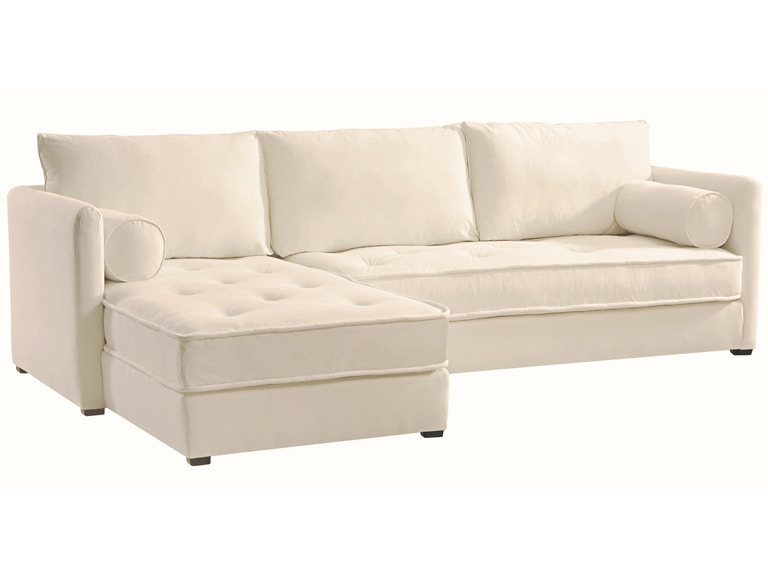 Lee Industries Living Room Sectional Series 5656-Series - Seville .