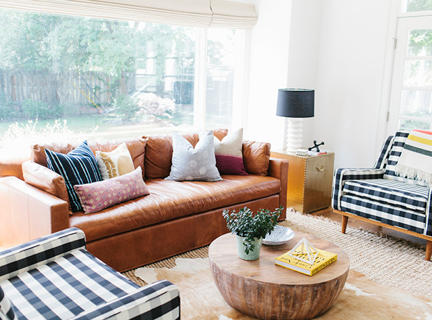 Find Out What Type Of Sofa Is Trending Around The Web - House & Ho