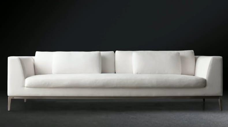 Long Modern Sofas – incelemesi.net in 20