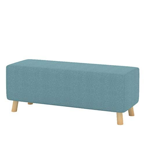 Simple modern sofa bench Fitting Room Stool Nail Bench Stool .