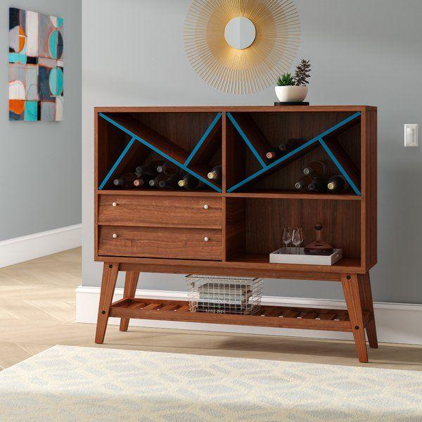 Longley Sideboard & Reviews | AllModern | Furniture, Sideboard .