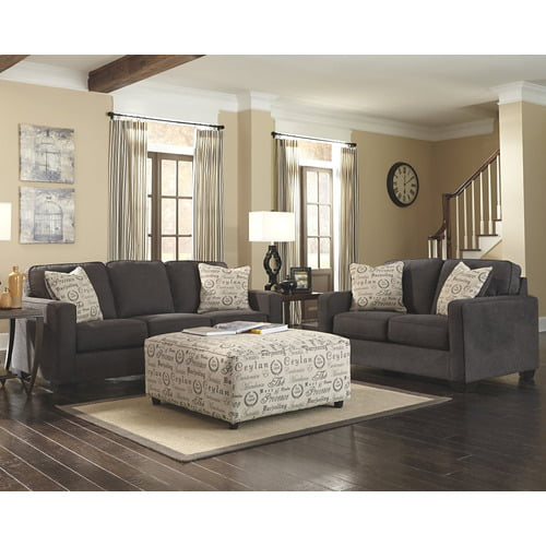 PKG000561 in by Ashley Furniture in Muncie, IN - Sofa, Loveseat .