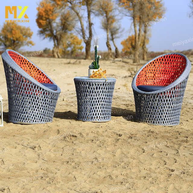 Source MX New Rattan Furniture Rattan Luxury Sofas Outdoor Table .