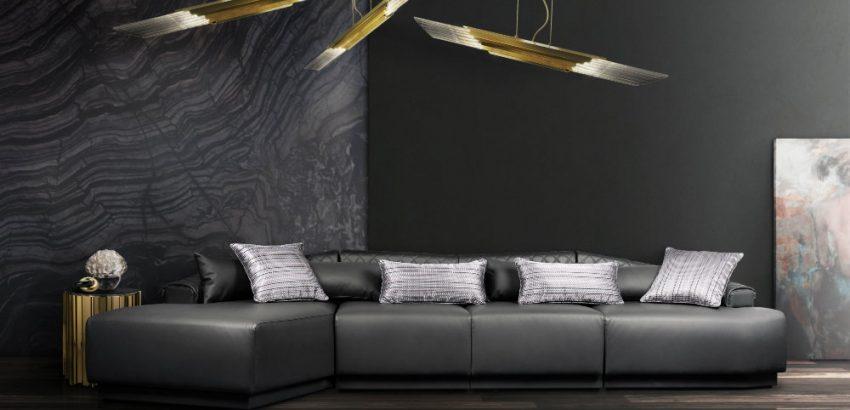 A Refreshing Take on Luxury Sofas: Anguis So