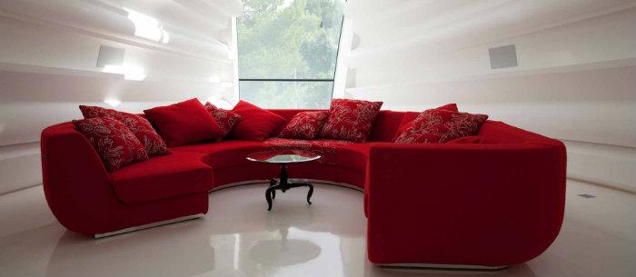 Top List of Modern Luxury Sofas | Modern Home Dec