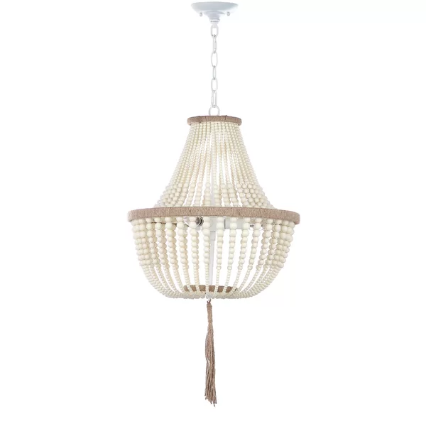 Lyon 3-Light Unique / Statement Empire Chandelier | Pendant lamp .