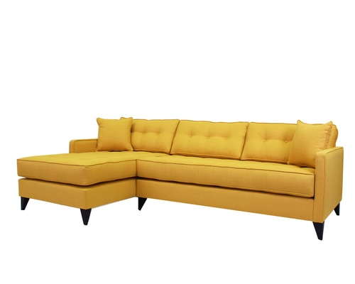 Jason Sectional - Check Out Our Mid-Century Modern Sectionals .