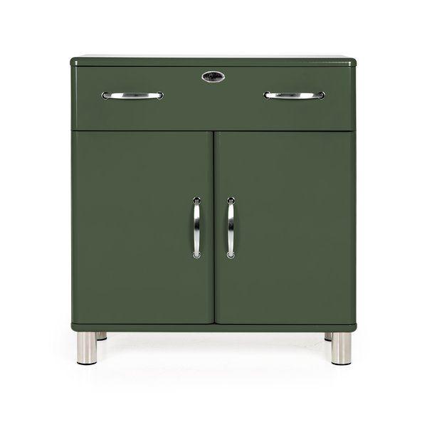 Malibu 2 Door 1 Drawer Combi Chest | Drawers, Locker storage .