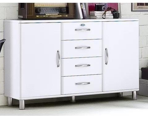 Malibu 2 Door 4 Drawer Sideboard price from konga in Nigeria - Yaoot