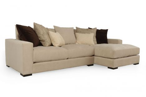 JLO-332/2PC - Jonathan Louis Lombardy Sectional | Mathis Brothers .