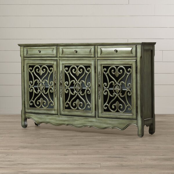 Lark Manor Mauzy Sideboard & Reviews | Wayfa