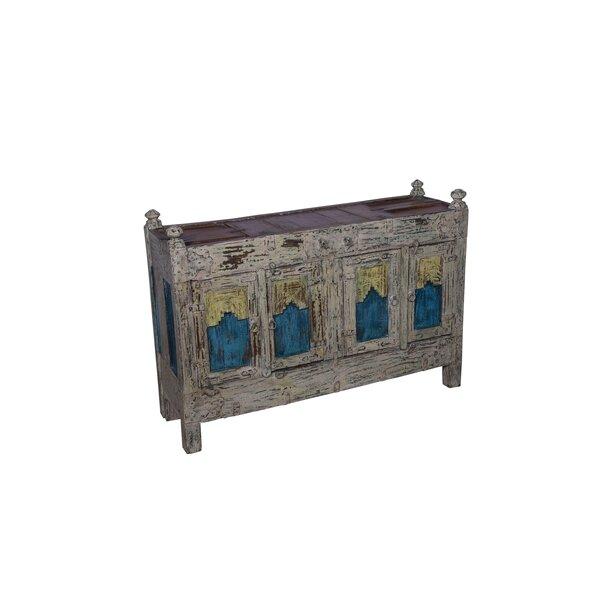 World Menagerie Molden Wooden Sideboard | Wayfa
