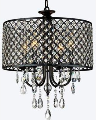 Here's a Great Deal on House of Hampton Mckamey 4 - Light Candle .