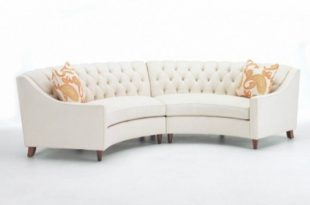Forum Design Memphis Sofa and Rounded Sectional | Leather .