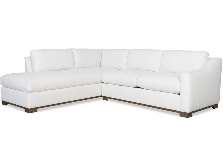 CR Laine Living Room Ryder Sectional 5000X - Bartlett Home .