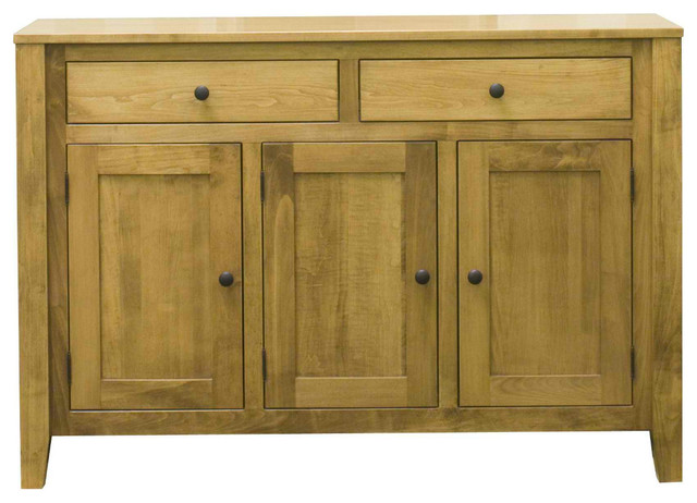 Palettes by Winesburg Metro Buffet - Transitional - Buffets And .