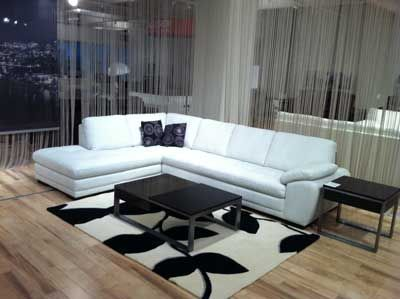 Palliser Miami Sectional Sofa | Spacious sofa, Sectional sofa .