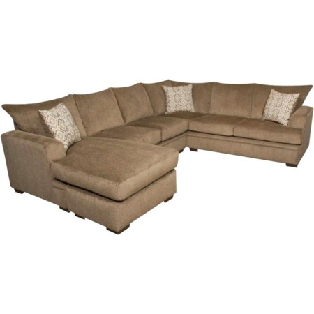 Sectional Sofas in Bay City, Saginaw, Midland, Michigan | Prime .
