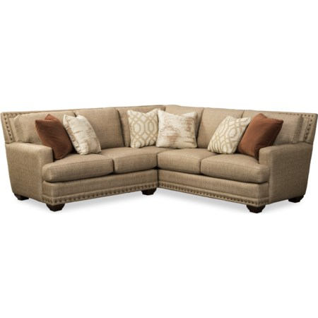 Craftmaster Sectional Sofas in Bay City, Saginaw, Midland .