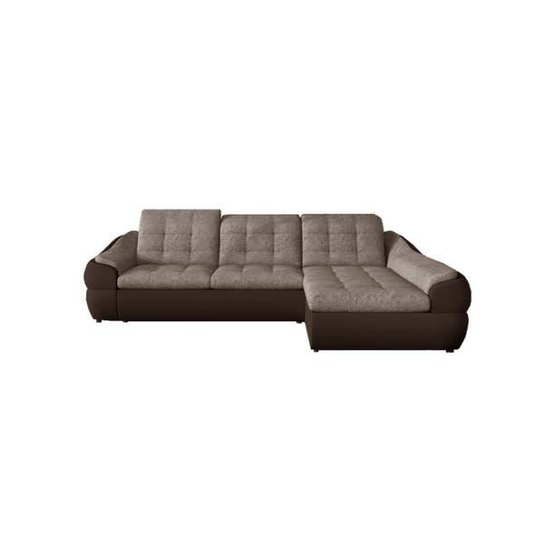 Shop TIFFANY MINI Sectional Sleeper Sofa - On Sale - Overstock .