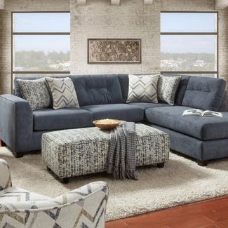 Living Room Sofa Sectionals and Theater Seating | Schneiderman's .