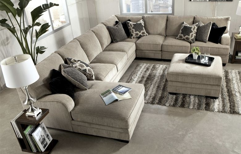 Living Room Furniture available at HOM Furniture, Furniture Stores .