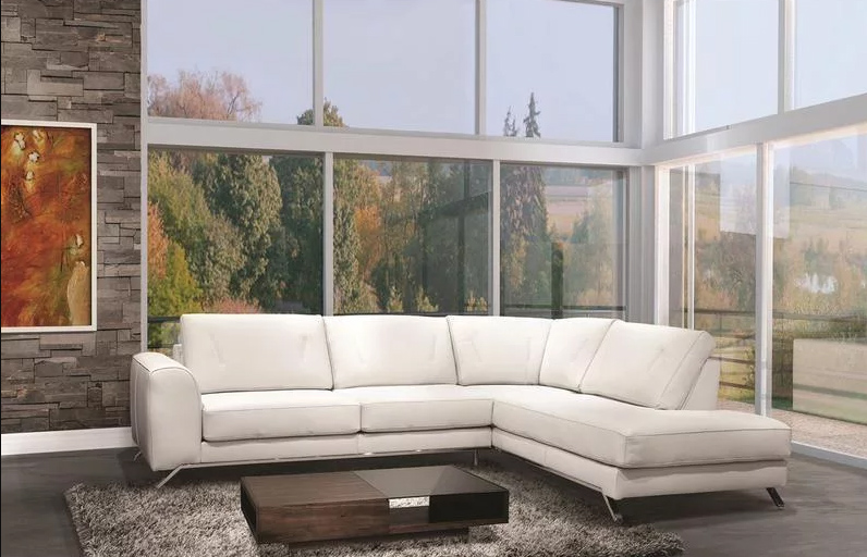 SECTIONAL SOFA CLF-BUGA – COZY LIVING FURNITURE – MISSISSAU