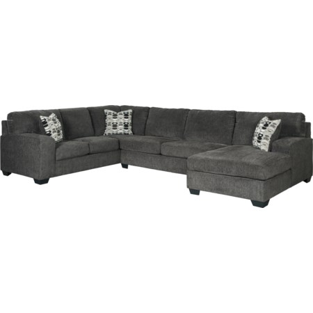 Sectional Sofas in Rochester, Southern Minnesota | Furniture .