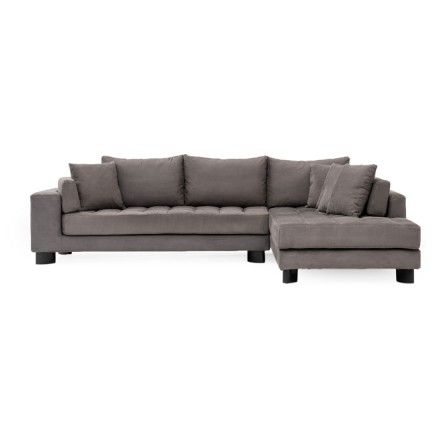 "FABRIC SECTIONAL - VEGAS - 120"" X 90"" X 33"" - $1,999 