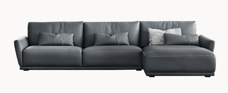 Victor Sectional - Mobil